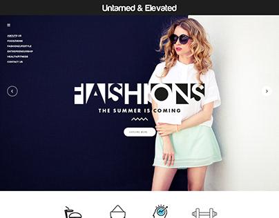 Website Design 57
