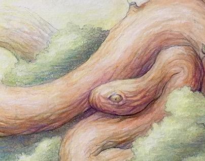 Tree Serpent