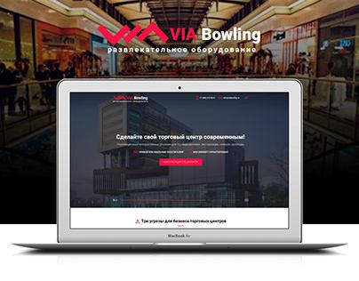 VIA Bowling
