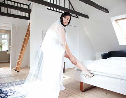 Bryllup planlægning