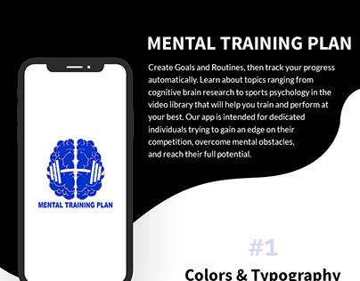 Mental Training | Fitness | Case Study
