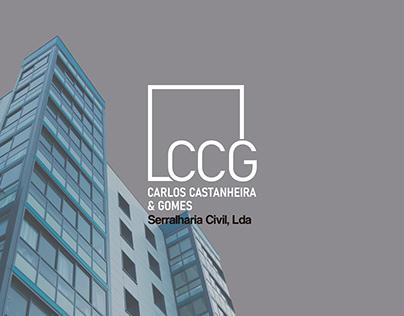 CCG - Branding