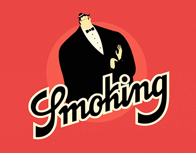 Mr. Smoking