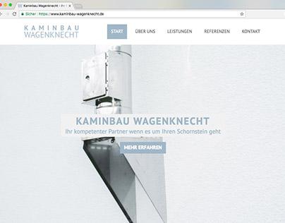 Kaminbau Wagenknecht