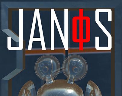 Janos - SPJam 2016
