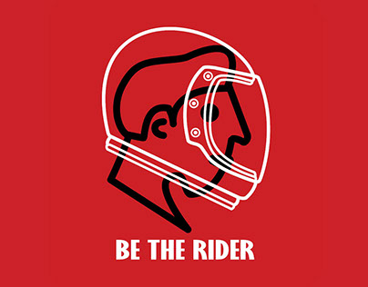 Be The Rider: B-Tech project