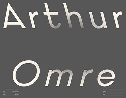 Maeve™ Typeface
