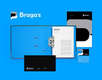 Brand - Braga's