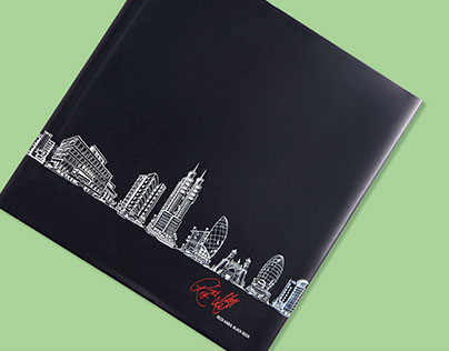 Reza Kabul Black Book