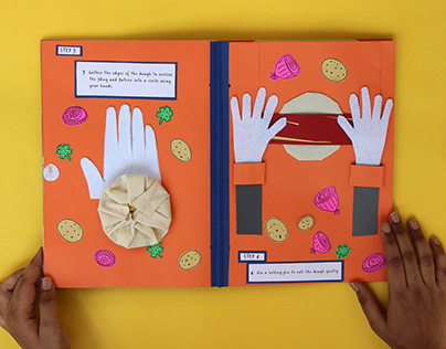 Interactive Playbook for Kids