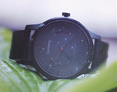 Garmin - Vivomove