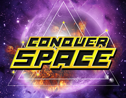 Conquer Space Video Game