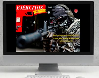 Revista interactiva (Formato PDF)