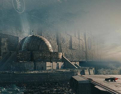 URWERK - SPACE-TIME