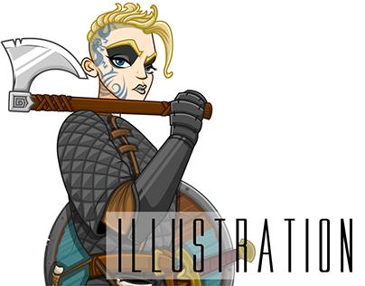 Illustrations 3