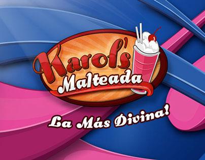 Karol's Malteadas