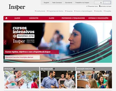 Sites Insper