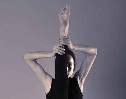 Portrait of a Rhythmic Gymnast / Part 2
