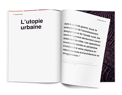 Utopie Urbaine et Usagers