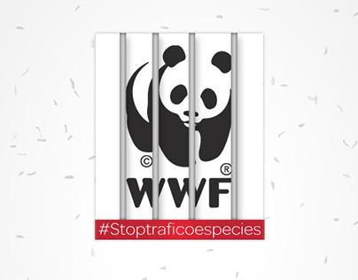 WWF - Stop Tráfico De Especies