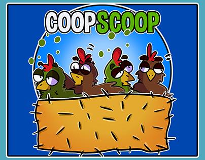 COOPSCOOP - VR Game - Winner of Dutch Indigo Award 2018