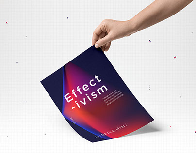 Design:Impact Awards | Branding & Launch Campaign