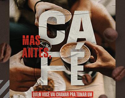 Social Media - Shopping Recife