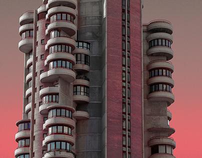 Alien Architecture
