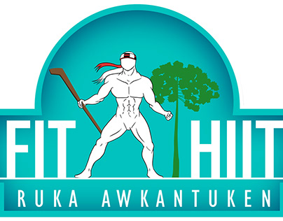 Logo Fit HIIT