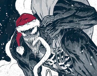 Merry Chrisssstmass