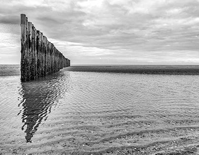 Beach Burgh Haamstede Zeeland