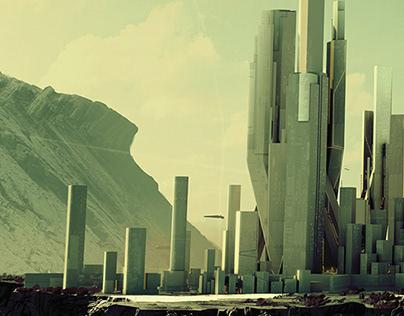 Future Civilization