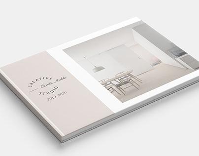 Creative Booklet