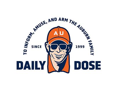 AU Daily Dose Logo