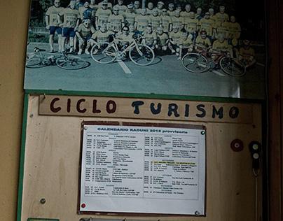 Buena ciclista Social Club