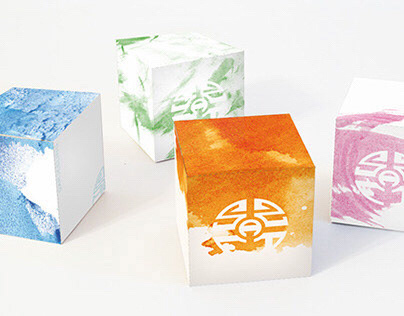 SZAFA tea packing