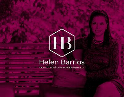 Helen Barrios / Consultoría en Imagen Pública