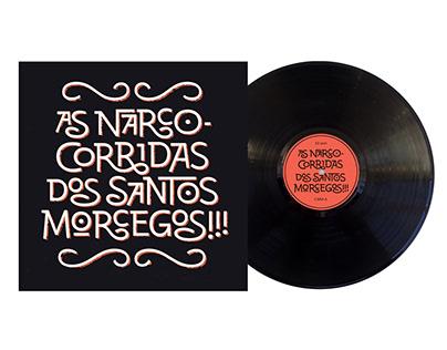 As Narco-corridas dos Santos Morcegos!!!