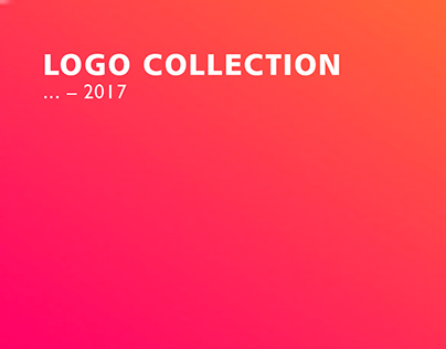 LOGO COLLECTION ...-2017
