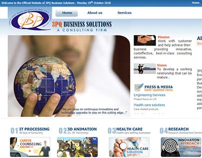 Website : http://www.3pqbusinesssolutions.com/