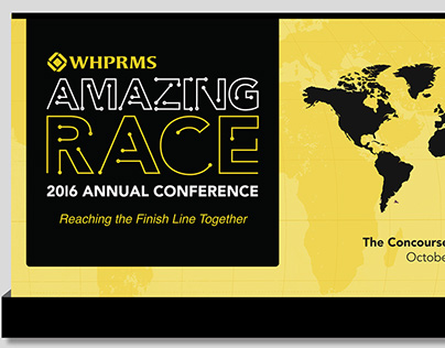 WHPRMS Annual Conference