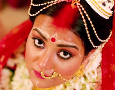 Sandeep-Aoli Wedding Trailer Video