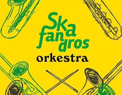 Skafandros Orkestra