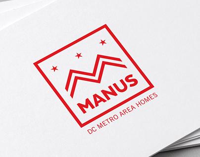 Manus. DC Metro Area Homes (Real Estate)