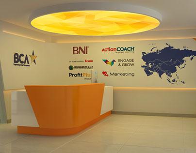 BCA Interior Design