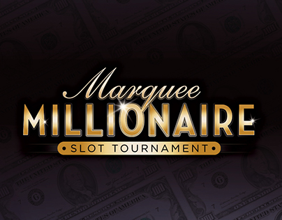 Marquee Millionaire Display Ads