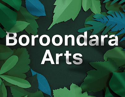 Boroondara Arts - Where the Ground is Thickly Shaded