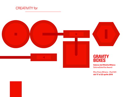 Gravity Boxes