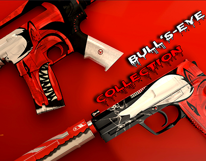 Bull's-eye Collection (Steam Workshop)