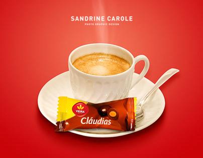 Vieira de Castro . Coffee time?